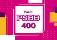 sewa media Custom Paket PSBB 4 KOTA TANGERANG Other