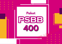 Paket PSBB 4