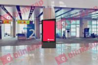 sewa media Digital Signage INDL3/017 KABUPATEN BADUNG Airport