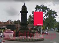 sewa media Billboard Billboard Jl. P. Diponegoro, Salaman, Kab. Magelang KABUPATEN MAGELANG Street