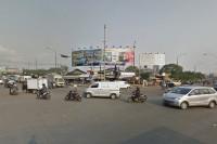 sewa media Billboard DB-146 KOTA BANDUNG Street