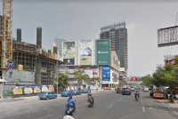 sewa media Billboard SBY-D-028 KOTA SURABAYA Building