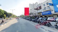 sewa media Billboard Billboard Jl. Danau Sunter B KOTA JAKARTA UTARA Street