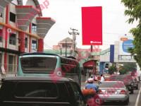 sewa media Billboard SMGBBFL001 KOTA SEMARANG Street