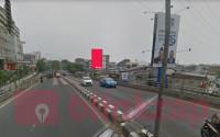 sewa media Billboard Jl. KH. Hasyim Ashari Jakarta Pusat B KOTA JAKARTA BARAT Street