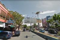 sewa media Billboard MND22 KOTA MANADO Street