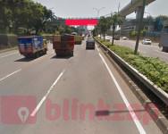 sewa media Billboard Billboard SBV_SIMATUPANG_04 A KOTA JAKARTA SELATAN Street