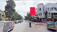 sewa media Billboard Billboard Jl. Dewi Sartika - Bandung KOTA BANDUNG Street