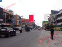 Billboard Jl. Riau Depan Mal Ciputra Pekanbaru - Pekanbaru, Riau, Indonesia