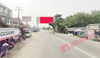 sewa media Billboard Billboard 002 - JL. Raya Serang KABUPATEN SERANG Street