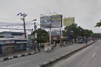 sewa media Billboard DB-179 KOTA BANDUNG Street