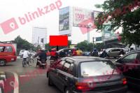 sewa media Billboard Billboard 12 JL.Tomang Banjir  KOTA JAKARTA BARAT Street