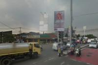 sewa media Billboard DB-194 KOTA BANDUNG Street