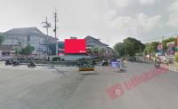 sewa media Videotron / LED LED Yos Sudarso Yogyakarta KOTA YOGYAKARTA Street