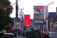 sewa media Billboard SLM007 B KABUPATEN SLEMAN Street