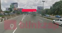 sewa media Billboard Billboard Tol Sediyatmo - Bandara KM 32.00 KOTA TANGERANG Street