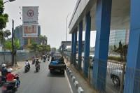 sewa media Billboard JST-141 KOTA JAKARTA SELATAN Building