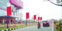 sewa media Neon Box Neonbox KR 108 Jl. Ahmad Yan ll ( Depan Transmart ) Kab. Kubu Raya - Kalbar  KABUPATEN KUBU RAYA Street