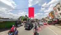 Billboard Jl. Lambung Mangkurat