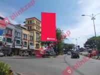 sewa media Billboard Billboard MIA-BILLBOARD-006, Jalan Raden Patah Kota Batam KOTA B A T A M Street