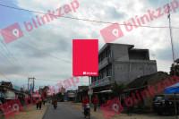 sewa media Billboard Baliho LSTRYABL01, Jalan Raya Candipuro - Kabupaten Lampung Selatan KABUPATEN LAMPUNG SELATAN Street