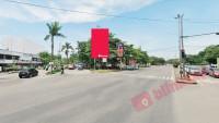 sewa media Billboard Billboard Jl. Yos Sudarso ( SPBU Puri Anjasmoro ) KOTA SEMARANG Street