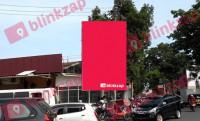 sewa media Billboard 42 Perintis Kemerdekaan Sp Merak Jingga Medan KOTA MEDAN Street