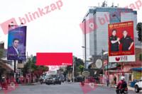 sewa media Billboard Billboard - Jl. Pasirkaliki No.239 (Seberang RS Hasan Sadikin) KOTA BANDUNG Street