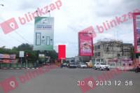 sewa media Billboard MEDGPTBB01 KOTA MEDAN Street