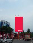 sewa media Billboard Billboard - Jl.A Yani (Depan Samsat) KOTA BEKASI Street