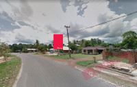 sewa media Billboard Billboard BLTRDABL01 Jl. Raya Damar Manggar, Belitung Timur   KABUPATEN BELITUNG TIMUR Street