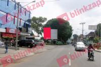 sewa media Billboard BDLJSBL02 KOTA BANDAR LAMPUNG Street