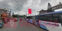 sewa media Billboard Billboard - 086 JL.Raya Pondok Gede (Depan Tamini Square) KOTA JAKARTA TIMUR Street