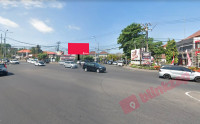 sewa media Billboard Billboard Jl. Danau Buyan, Sanur KOTA DENPASAR Street