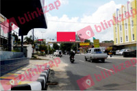 sewa media Billboard Billboard BDLAYBB02 - Kota Bandar Lampung KOTA BANDAR LAMPUNG Street