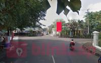sewa media Billboard Billboard 28. TIMUR PURA MANGKUNEGARAN  KOTA SURAKARTA Street