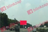 sewa media Billboard Billboard JAGORWI KM 14.800 KOTA DEPOK Street
