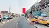 sewa media Billboard Billboard Jl. Dewi Sartika - Dekat Lampu Merah Kampus Binawan ( View PGC - Kalibata) KOTA JAKARTA TIMUR Street