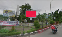 sewa media Videotron / LED LED Serang KOTA SERANG Street