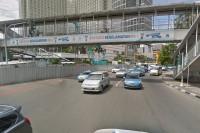 sewa media Billboard JTP-071 KOTA JAKARTA PUSAT Street