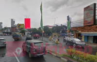 sewa media Billboard Billboard - 134 Jl.Serengseng (Perempatan Meruya Utara) KOTA JAKARTA BARAT Street
