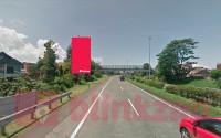 sewa media Billboard Billboard JL.Tol Pasteur KM2,3 KOTA BANDUNG Street