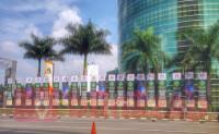 sewa media Banner Trans Studio Mall - T-Banner KOTA BANDUNG Mall
