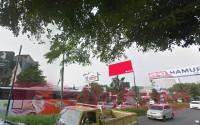 Billboard Transyogie Cibubur ( Depan RM Sederhana)