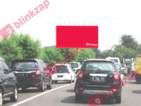 sewa media Billboard Billboard Tol Jakarta Cikampek KM 03+800 B KOTA JAKARTA TIMUR Street