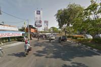 sewa media Billboard SBY-D-006 KOTA SURABAYA Street