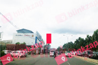 sewa media Billboard Billboard Jl. Raya Serpong (Dekat Pabrik TOTO Serpong) Tangerang  KOTA TANGERANG Street