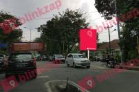 Baliho Multatuli Simpang Jl Suprapto