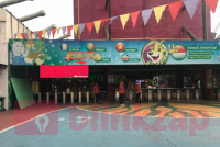 sewa media Digital Signage LED DISPLAY JUNGLELAND B  KABUPATEN BOGOR Other