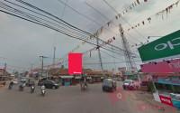 Billboard Jl. Raya Korelet ( Dari Tigaraksa Menuju Legok )